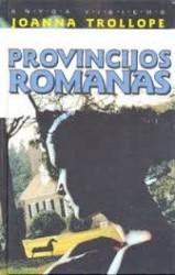 Provincijos romanas