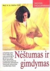 Nėštumas ir gimdymas