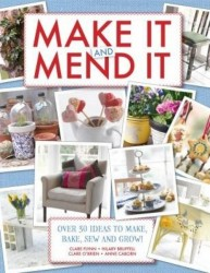 Make it and mend it