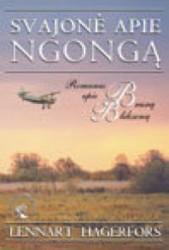 Svajonė apie Ngongą