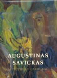Augustinas Savickas....