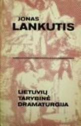 Lietuvių tarybinė dramaturgija