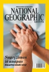 National Geographic Lietuva...