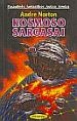 Kosmoso sargasai (SF 155)