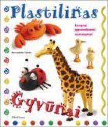 Plastilinas. Gyvūnai