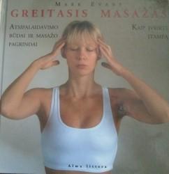 Greitasis masažas