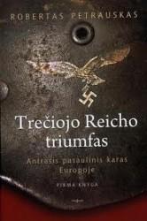 Trečiojo Reicho triumfas....
