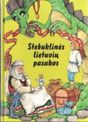 Stebuklinės lietuvių pasakos
