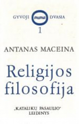 Religijos filosofija