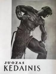 Juozas Kėdainis. 25...