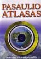 Pasaulio atlasas. Įdomi...