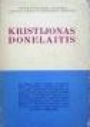 Kristijonas Donelaitis