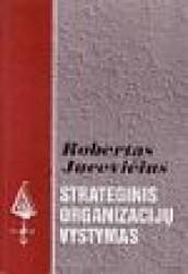 Strateginis organizacijų...