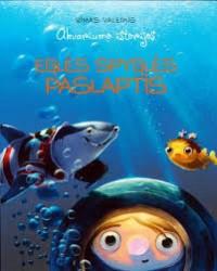 Akvariumo istorijos. Eglės...