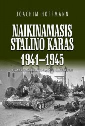Naikinamasis Stalino karas...