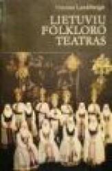 Lietuvių folkloro teatras
