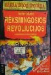 Rėksmingosios revoliucijos....