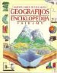 Geografijos enciklopedija...
