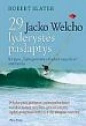 29 Džeko Velšo lyderystės...
