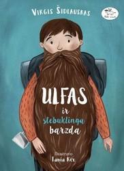 Ulfas ir stebuklinga barzda