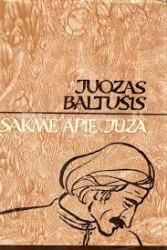 Sakmė apie Juzą