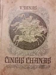 Čingis Chanas