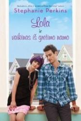 Lola ir vaikinas iš gretimo...
