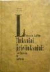 Lietuvių kalbos linksniai...