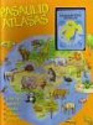 Pasaulio atlasas