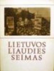 Lietuvos liaudies seimas