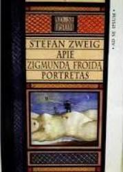 Apie Zigmundą Froidą....