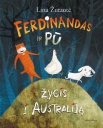 Ferdinandas ir Pū. Žygis į...