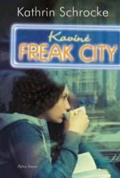 Kavinė Freak City