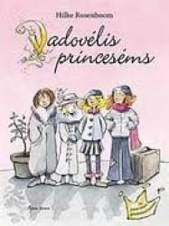 Vadovėlis princesėms
