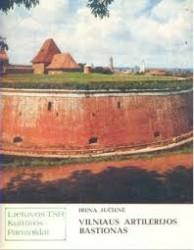 Vilniaus artilerijos bastionas