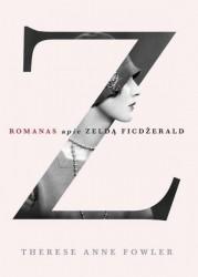Z. Romanas apie Zeldą...