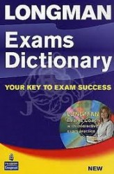 Longman Exams Dictionary...