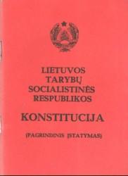 Lietuvos Tarybų...