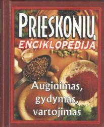 Prieskonių enciklopedija....