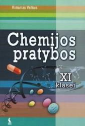 Chemijos pratybos XI klasei