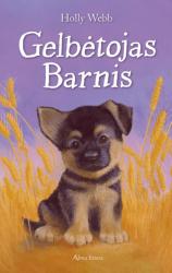 Gelbėtojas Barnis