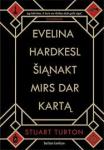 Evelina Hardkesl šiąnakt...