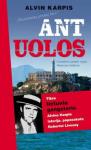 Alvin Karpis knyga Ant uolos