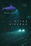 Michal Ajvaz knyga Kitas miestas