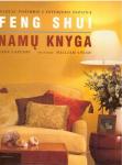 Gina Lazenby knyga Naujas požiūris į interjero dizainą. Feng Shui