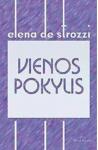 Elenena de Strozzi knyga Vienos pokylis