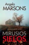 Angela Marsons knyga Mirusios sielos