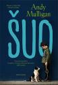 Andy Mullian knyga Šuo