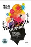 Anders Hansen knyga Treniruokite smegenis