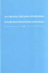Augsburgo tikėjimo išpažinimas. Augsburgo išpažinimo apologija
